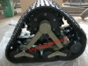 rubber track conversion system for SUV/tractor/jeep/pickup