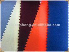 colorful Nylon flocking fabric