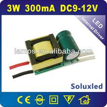 220v dc12v led transformer