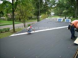 ASTM asphalt roofing felt Construction waterproof materials