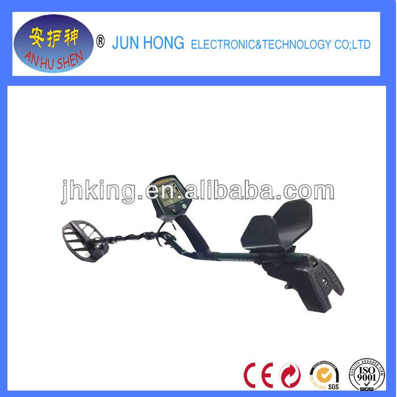 Popular useful gold and diamond metal detectors