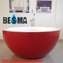 Freestanding Bathtub,claw foot bath,clawfoot bathtub,Classical bathtub B-7121