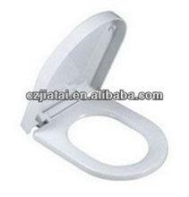 ceramic toilet seat plastic toilet seat PP seat cover