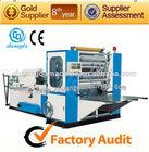 C:CDH-N-3L Folding Hand Towel Making Production Machine Plant,Hand Paper