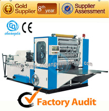 C:CDH-N-3L Folding Hand Towel Making Production Machine Plant,Hand Paper