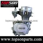 Original Motorcycle Engine