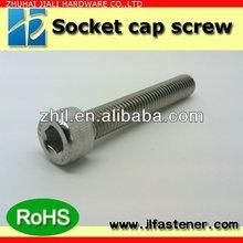 allen type screw
