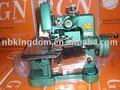Nueva marca de la mariposa gn1-6m máquina de coser overlock