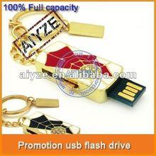Free shipping & Logo 4gb usb pen memory Accept paypal