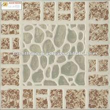 High quality non-slip glazed ceramic floor tiles 400x400