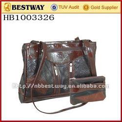 leather handbag handles