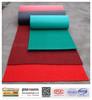 PVC coil mat in roll