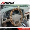 animal topic steering wheel cover