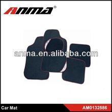 Universal rubber PVC car floor mat child car mat