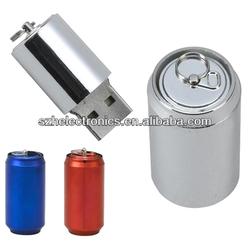 OEM logo Can usb flash drive