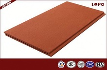 orange color wall covering curtain with high quality