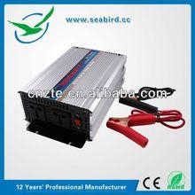 2000w 12v to 110v best car power inverters power supply 12v battery backup power charger