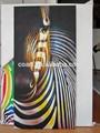 novo estilo moderno parede abstrato pintura em tela