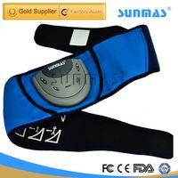 SUNMAS SM9068 Easily fat reducing belt in shape fitness equipment