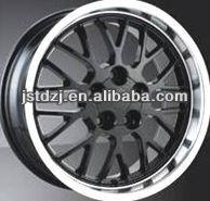 17 and 18inch replica car alloy wheel