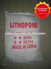 B301/B311 Lithopone pigment factory SGS inspection