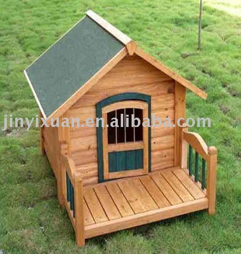 Casas para perros de madera planos images - Casa perros madera ...