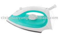 Basic Steam Iron with Non-stick or SS Plate