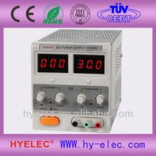 DC POWER SUPPLY Lobornetzgerat 0-30V,0-5A HY3005 linear mode DC power supply