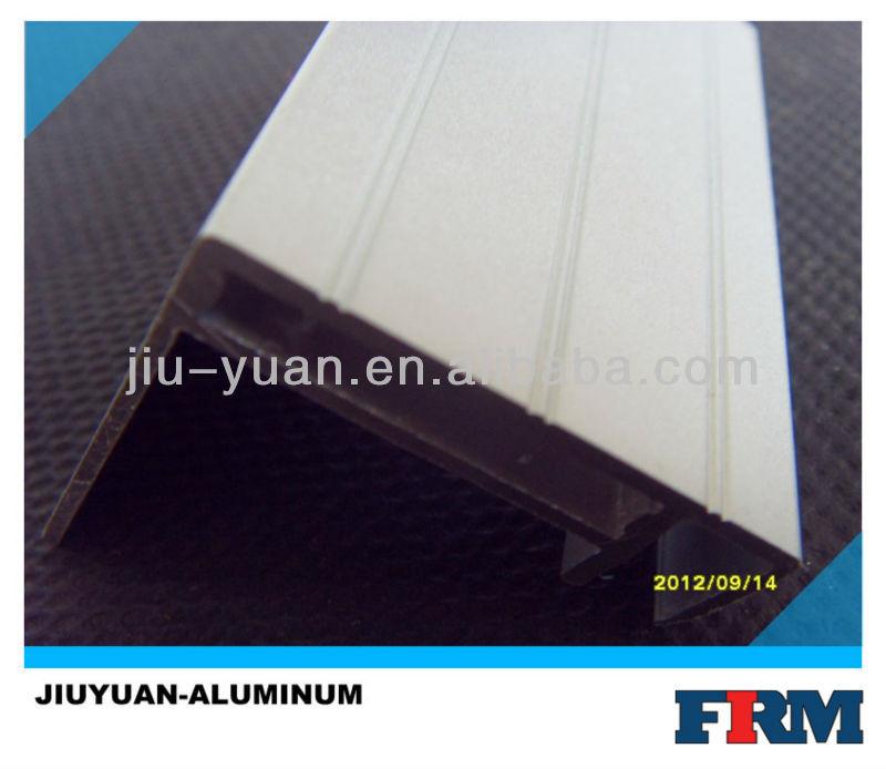 alüminyum profil güneş paneli çerçevesi için