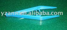 Wholesale high quality disposable plastic tweezers