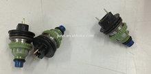 CHEVROLET SUZUKI SWIFT II Hatchback (EA, MA) 0 280 150 661 0280150661 fuel injectors