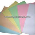 cor de papel bond