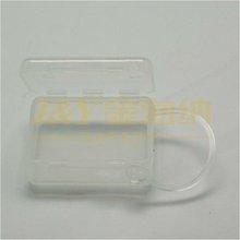 Plastic Package D for Earolug Packing