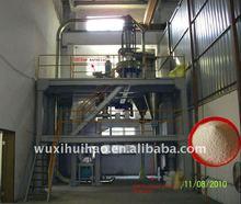 Granules making machines for urea formaldehyde molding compound