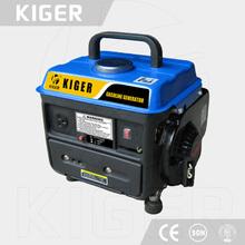 KG950 with DC 12v petrol generator
