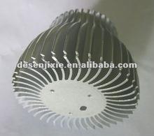 led lamp heatsinks cup / shell/ lamp cup radiator