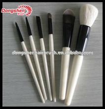 Makeup brush natural, makeup kits for girls, order to make