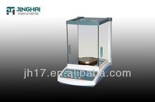 JA1203N internal calibration digital electronic balance 120g/0.001g