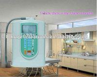 Alkaline water ionizer JM-719 water ionizer