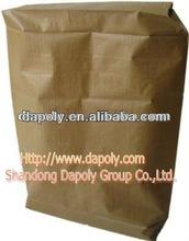 packaging bag kraft paper cement bag