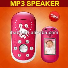 New gift Q5N cartoon Children watch phone with SOS panic