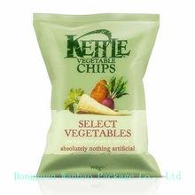 Potato chips bag / Potato chips packaging bag / Snack food packaging bag