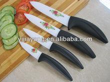 The Most Popular Ceramic Knifes Set Kitchen