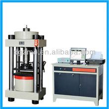 3000KN Mini Hydraulic Machine Sheet Cutting Tensile Strength Channel