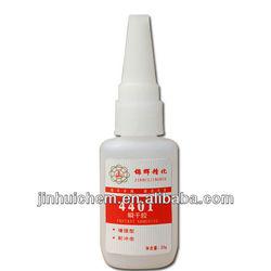 Instant adhesive 401 , Instant adhesive glue 401