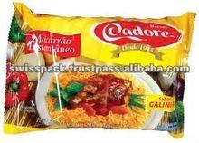 Plastic magi Noodle packaging Bag