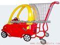 shopping trolley mit rädern