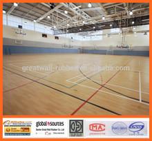 High Quality PVC Basketball Flooring