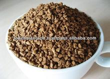 FREEZE DRIED SOLUBLE COFFEE IN BULK