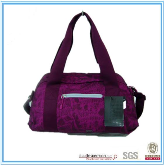 أزياء النساء الترفيه لعبة غولف حقيبة محمولة على الكتف تغطية تكاليف السفر